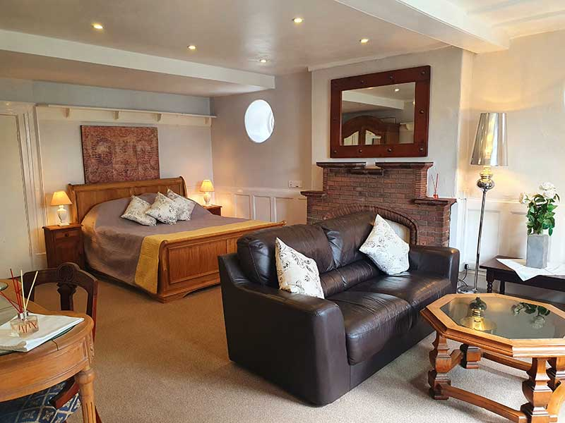 Accommodation Lancashire | Hotels in Forest of Bowland | Boutique Hotel