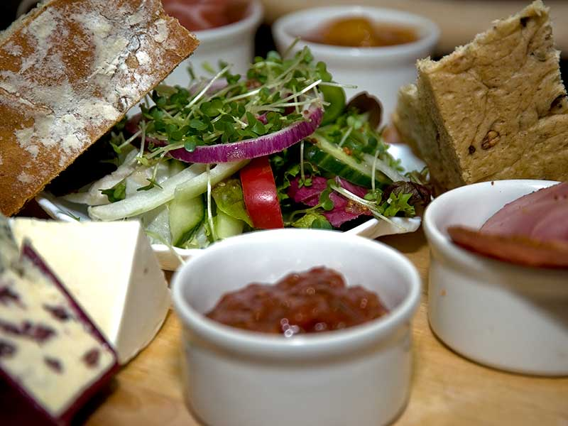 Restaurant Garstang | Trough of Bowland Accommodation | Weddings